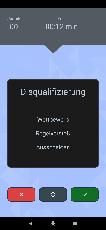 iGuess Screenshot