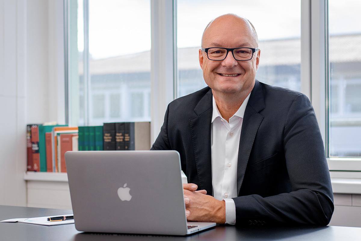 Ott + Kollegen Business Portrait